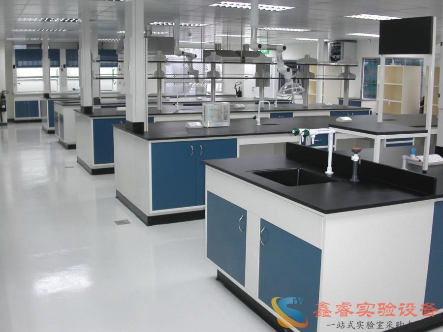 实验室设计、布局参考标准