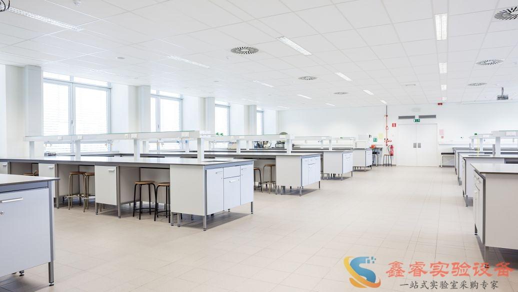试论实验室建设中暖通系统空调设计及应用