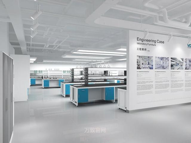 实验室家具设计及配置总体规划注意事项