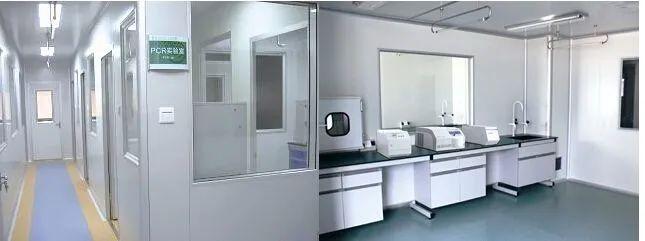 PCR实验室设计的六大重点解析!