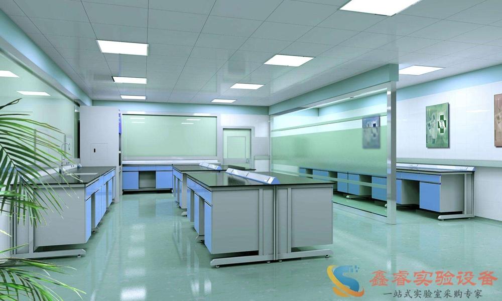 实验室装修工程方案主要分为哪几个部分?