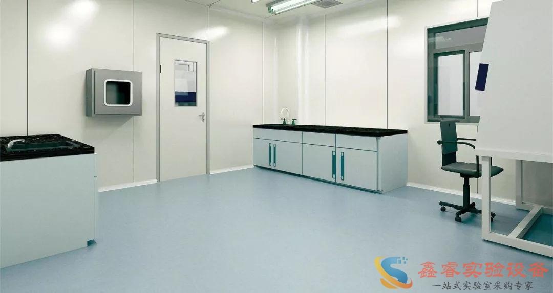 实验室家具的分类及用途