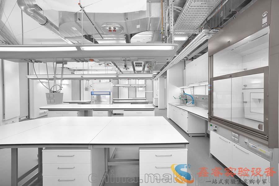 化验室装修需要注意的细节有哪些